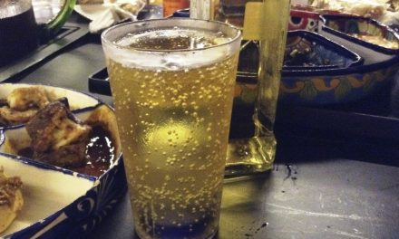 5 Drink Recipes Made With Beer