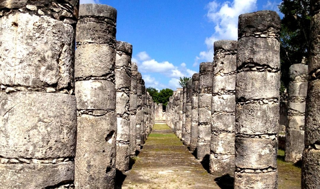Chichen Itza in Mexico: facts and useful tips