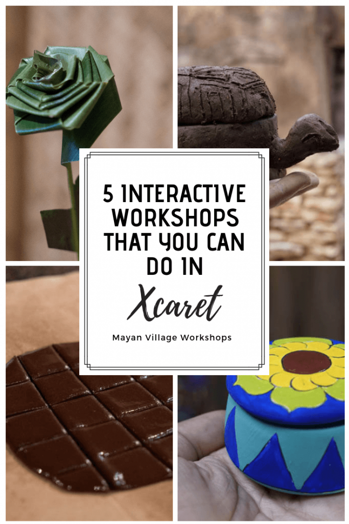 5-Interactive-workshops-that-you-can-do-in-Xcaret