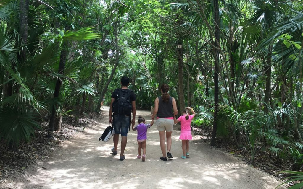 5 Reasons why your baby will love Xcaret