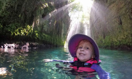 9 Reasons Why Parents Should Take Their Toddlers to Xcaret and Xel-Há