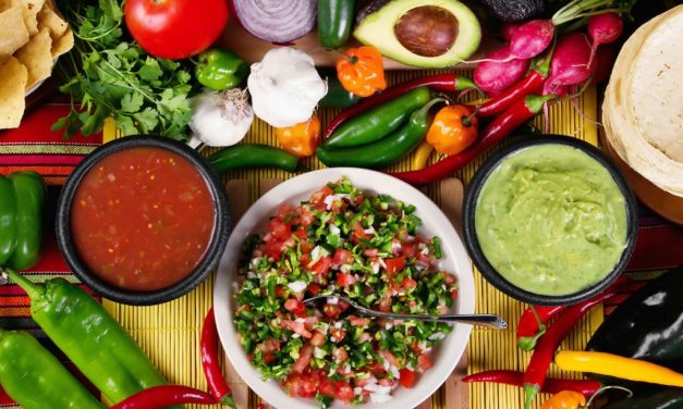 10 Authentic dishes of Mexican gastronomy