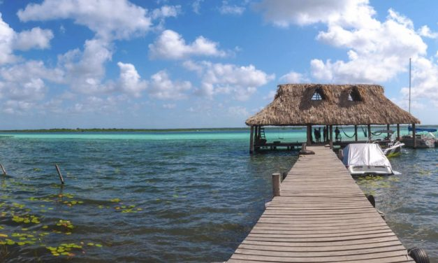 3 Magic places of Quintana Roo that will make you forget Cancun