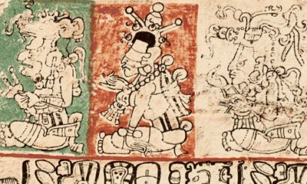 Breaking The Maya Code: The Maya writing decipherment