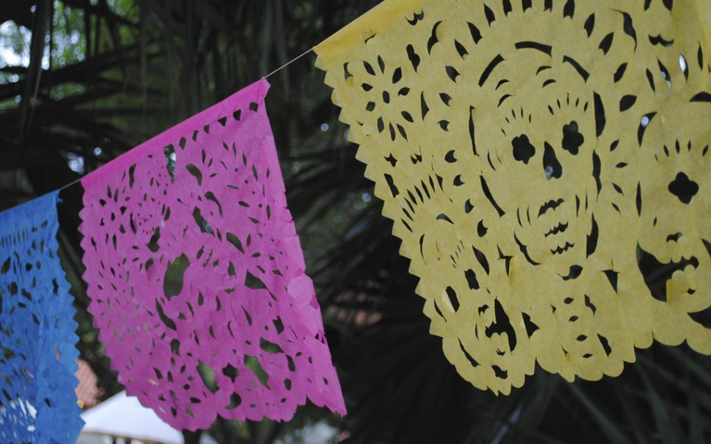 Day Of The Dead, The Most Ancient Mexican Tradition At Xcaret