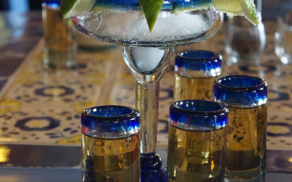 5 Drinks that you need to try while visiting Mexico