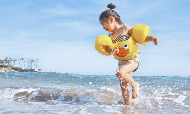 10 Activites Kids Must Do Before They Are 10
