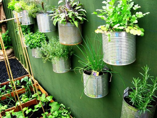 Creative ideas to reuse at home