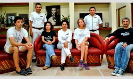 Knorosov Center at Xcaret, a great project for the Study of Language and Mayan Epigraphy
