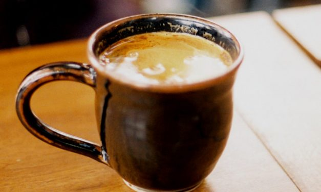 The secrets of Mexican Coffee