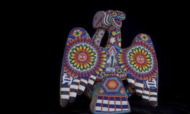 Mexican Handicrafts Glossary