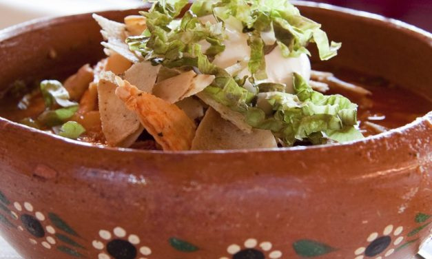 Everything you need to know about Mexican Pozole