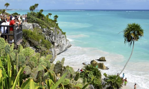 9 reasons to never visit Tulum