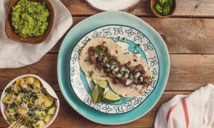 Tacos: the taste of Mexico in a tortilla