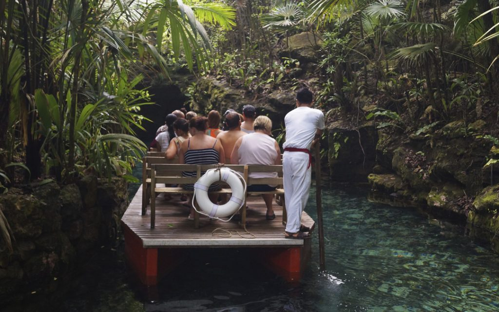 Xcaret and Experiencias Xcaret are nominated for Travel Awards