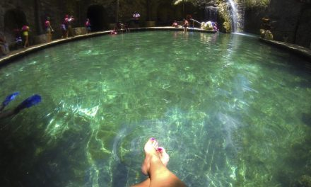 Underground Rivers in Xcaret: a must-do in Playa del Carmen