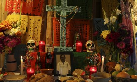 Guide to Understanding the Day of the Dead