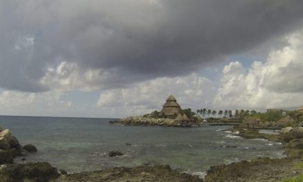 10 activities to do in Xcaret in a rainy day