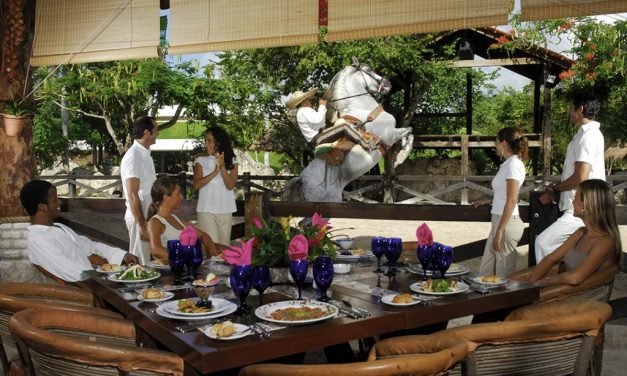 Guide to Choose Where to Eat in Xcaret