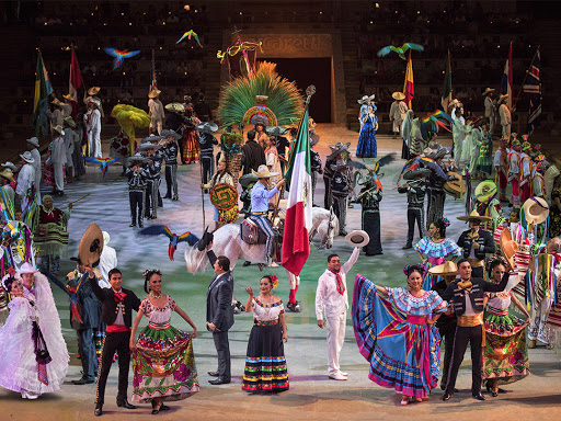 The best of 2014 in Xcaret