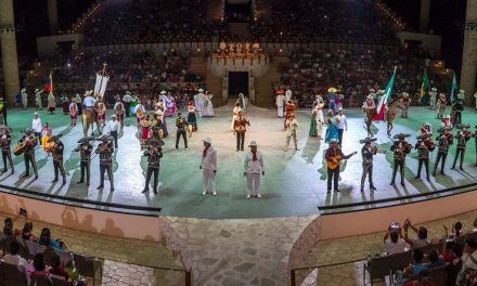 Everything you should know about Xcaret Mexico Espectacular Show