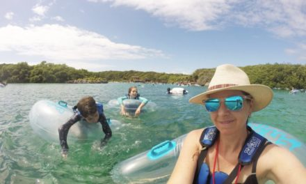 8 Things to Love About Visiting Xel-Há and Xplor with Kids