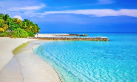 Paradisiacal Destinations To Visit in 2018