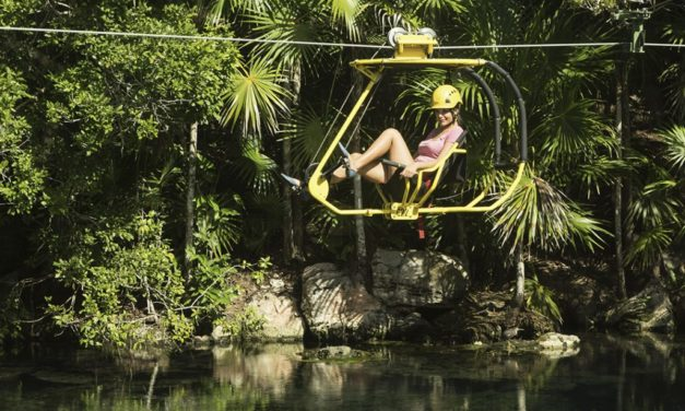 11 Fun Activities that you didn't know you could do in Xel-Há
