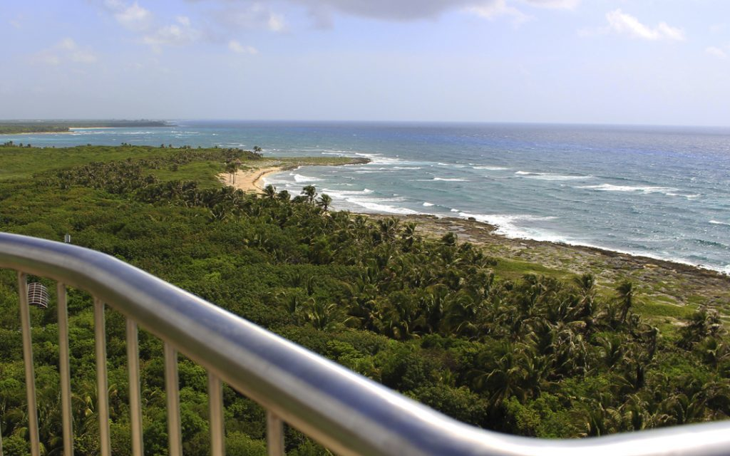 The best panoramic views of Quintana Roo