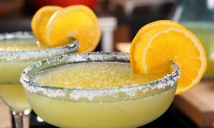 5 Places to Try Margaritas in Quintana Roo