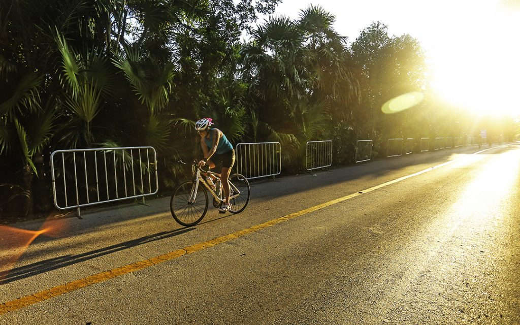 This is the Xel-Há's Triathlon: everything you need to know