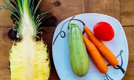 Is a vegetarian diet really better for the environment?