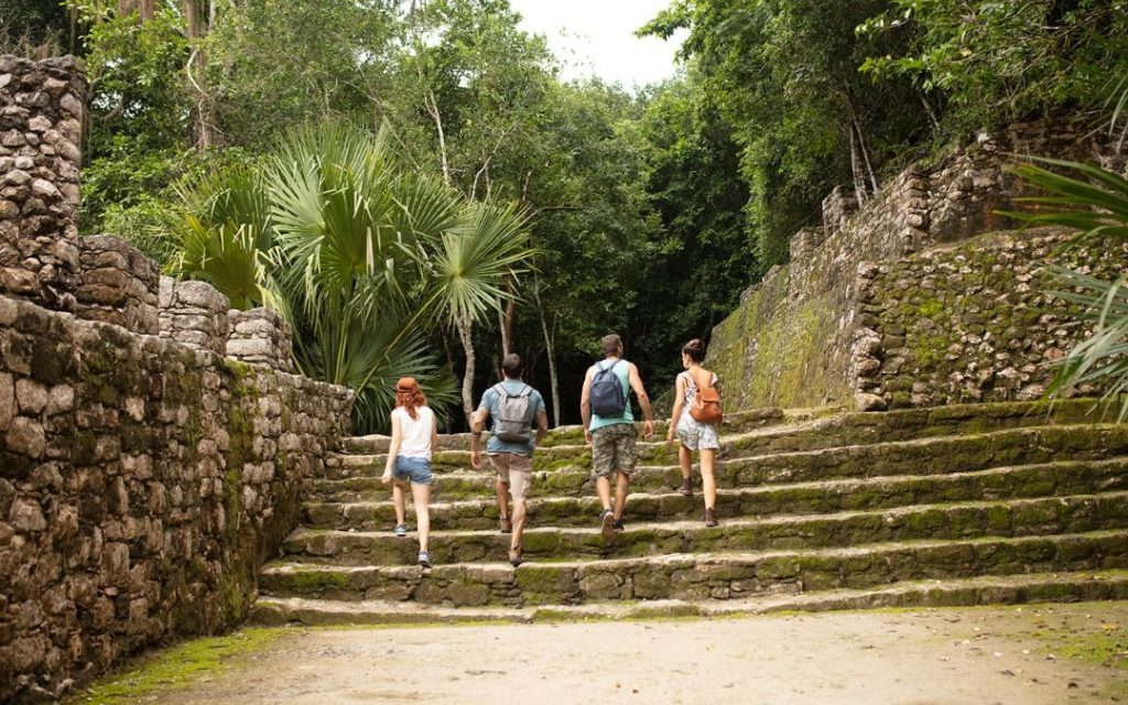 Xcaret Expeditions: your guide to the Mayan world.
