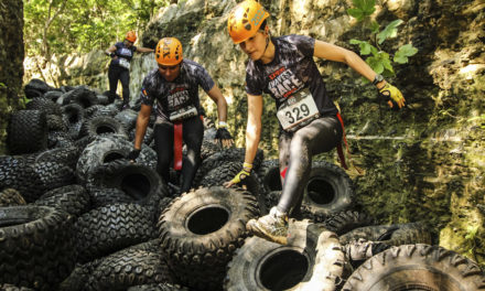 Xplor Bravest Race prepares for its second edition