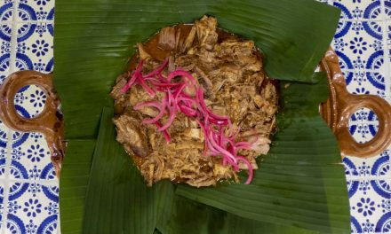 Cochinita Pibil, the jewel of the Yucatán Peninsula