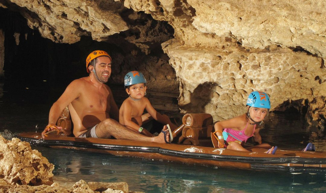 6 adventure activities you can do in Xplor Park