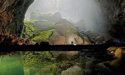 Top 10 Most Amazing Caverns in the World