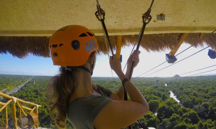 The ultimate guide to visit Xplor