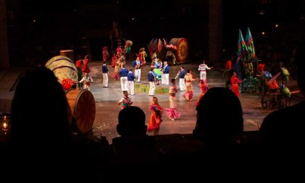 What's New at México Espectacular's Dinner at Xcaret?