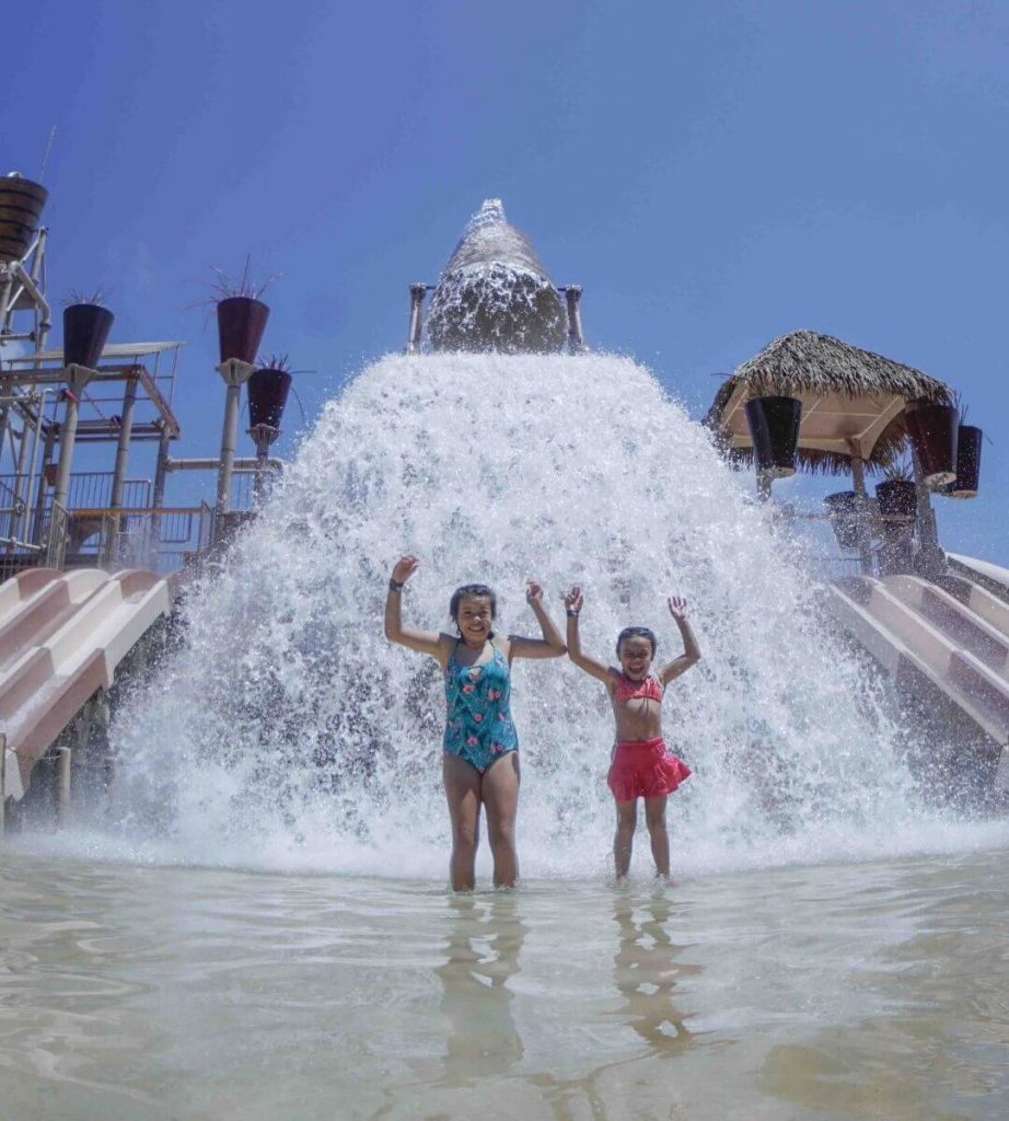 Fun activites for kids in Cancun