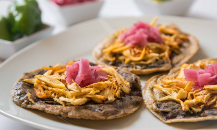 Panuchos: Yucatecan Creativity In The Cuisine Of Mexico