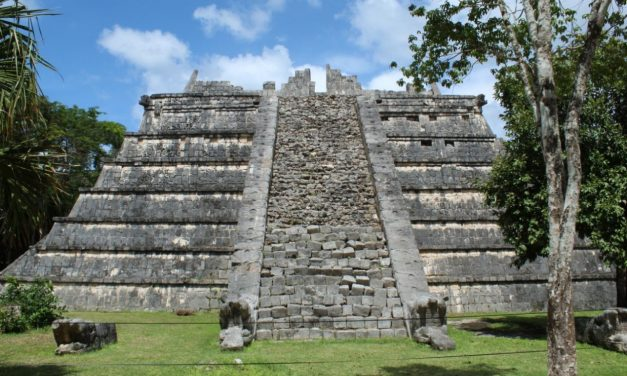 3 Historical Buildings In Chichen Itza You Probably Haven't Heard Of