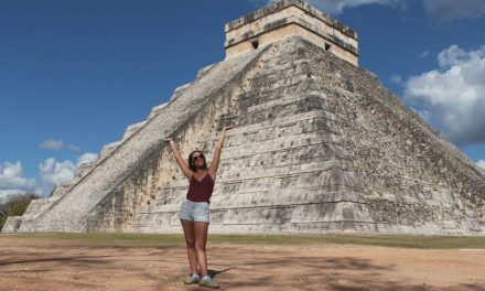 5 Things To Remember During Your Trip To Chichen Itza