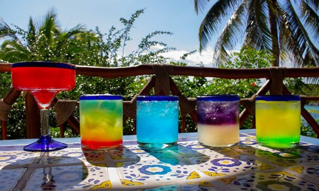 Top Drinks in Xel-Há