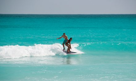 5 Aquatic Sports you can do in Cancun