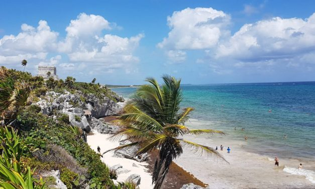 Map To Plan Your Trip to Cancun and Riviera Maya