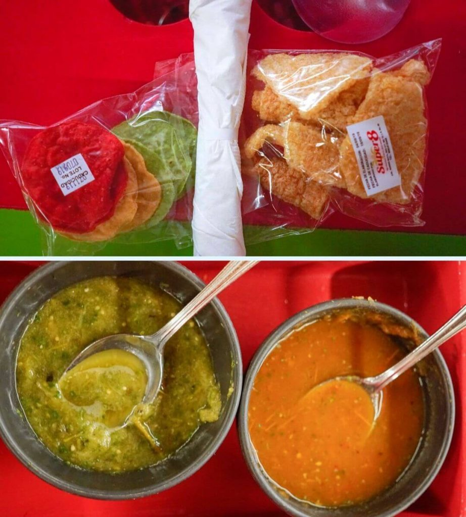 mexican-sauce-red-green