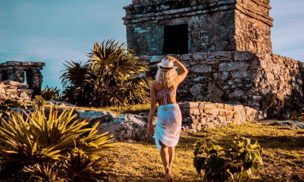 10 Photos You Should Take During Your Visit To Tulum