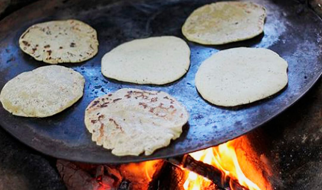 Prehispanic items that are still used today in the Mexican cuisine
