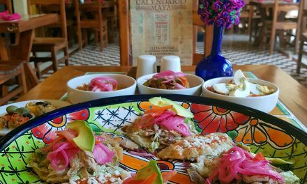 A walk through the best flavors of La Casona de Valladolid